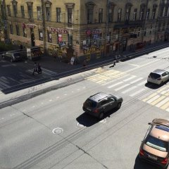 Art Hostel Galereya Санкт-Петербург парковка