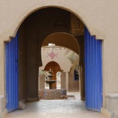 Отель Auberge Les Roches Марокко, Мерзуга - отзывы, цены и фото номеров - забронировать отель Auberge Les Roches онлайн помещение для мероприятий
