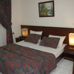Daraghmeh Hotel Apartments - Wadi Saqra комната для гостей