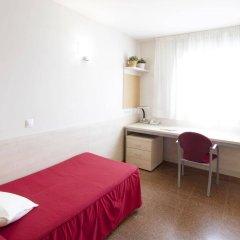 Отель Residencia Manuel Agud Querol (Centro Adscrito a la REAJ) Испания, Сан-Себастьян - отзывы, цены и фото номеров - забронировать отель Residencia Manuel Agud Querol (Centro Adscrito a la REAJ) онлайн комната для гостей