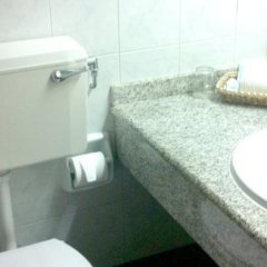 Отель Qawra Palace Каура ванная