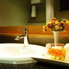 Hanoi Eternity Hotel ванная
