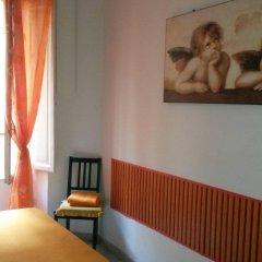 Отель Conte Rosso Италия, Рим - 1 отзыв об отеле, цены и фото номеров - забронировать отель Conte Rosso онлайн комната для гостей фото 3