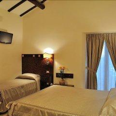 Al Casaletto Hotel комната для гостей