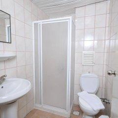 Апартаменты Greenpark Apartments ванная фото 2