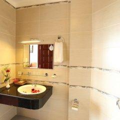 Ky Hoa Da Lat Hotel ванная фото 3