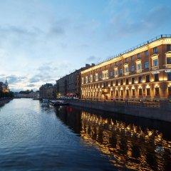 Lotte Hotel St. Petersburg фото 5