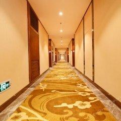 Отель Jinghuquan Business Hotel Китай, Сиань - отзывы, цены и фото номеров - забронировать отель Jinghuquan Business Hotel онлайн интерьер отеля