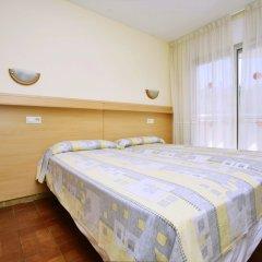 Отель Murillo Apartamentos Салоу комната для гостей фото 2