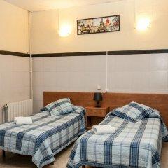 Отель Pensión Segre комната для гостей фото 6