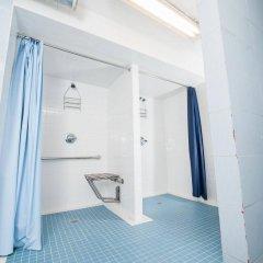 Отель New York City Summer Dorms США, Нью-Йорк - отзывы, цены и фото номеров - забронировать отель New York City Summer Dorms онлайн ванная