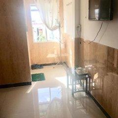 Отель Hoang Vu Guest House Далат удобства в номере