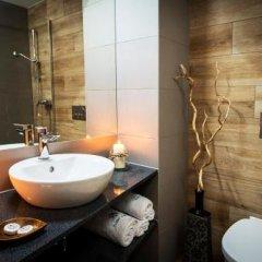 Отель Apartamenty Forma Tatrica Закопане ванная