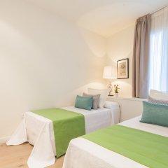 Отель Home Club Fuencarral I комната для гостей