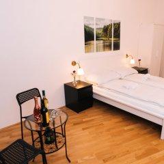 Апартаменты My City Apartments Am Naschmarkt Вена комната для гостей фото 2