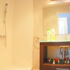 Отель Rec De Palau Villas ванная фото 2