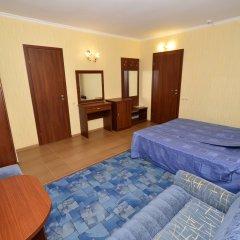 Гостиница Мишель комната для гостей фото 4