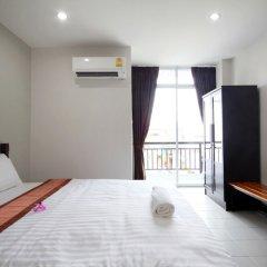 Отель Paragon One Residence Бангкок фото 3