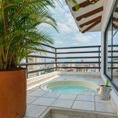Отель Travelers Suites Juanambú Колумбия, Кали - отзывы, цены и фото номеров - забронировать отель Travelers Suites Juanambú онлайн бассейн