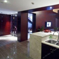 Shuangshan Golf Hotel в номере