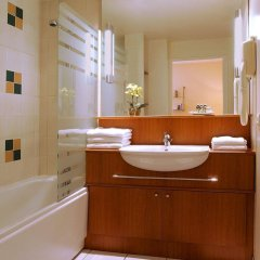 Citadines Apart`Hotel Montmartre Париж ванная фото 2