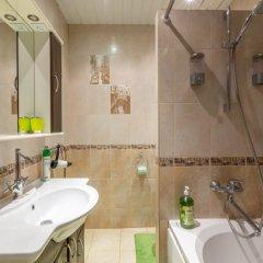 Hotel Sad Москва ванная фото 2
