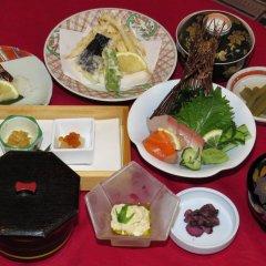 Отель Apa Toyama - Ekimae Тояма питание фото 2