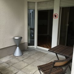 Отель Kn Kahtan Boarding House Германия, Мюнхен - отзывы, цены и фото номеров - забронировать отель Kn Kahtan Boarding House онлайн бассейн