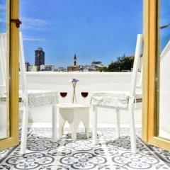 Апартаменты Cozy Flats Defne Apartment Стамбул балкон