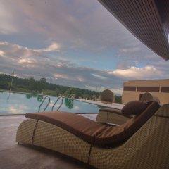 Avenra Gangaara Hotel балкон