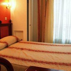 Отель Hôtel Metropol комната для гостей фото 10