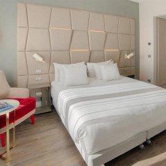 Отель NH Collection Roma Palazzo Cinquecento комната для гостей фото 2