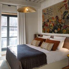 Отель la Tour Rose Франция, Лион - отзывы, цены и фото номеров - забронировать отель la Tour Rose онлайн фото 4