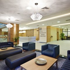 Отель Hilton Garden Inn Istanbul Golden Horn спа