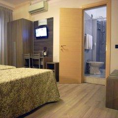 Отель Siena Италия, Милан - отзывы, цены и фото номеров - забронировать отель Siena онлайн комната для гостей фото 5
