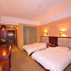 Xingan Zelin Hotel комната для гостей фото 2