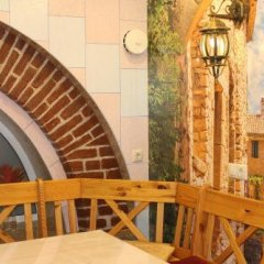 Гостиница Aurelia Hotel в Санкт-Петербурге отзывы, цены и фото номеров - забронировать гостиницу Aurelia Hotel онлайн Санкт-Петербург балкон