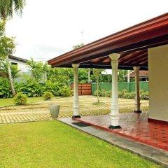 Отель Villa Thotiya фото 3