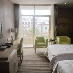 5 Yue Hotel Yichun Mingyue Mountain Branch удобства в номере фото 2