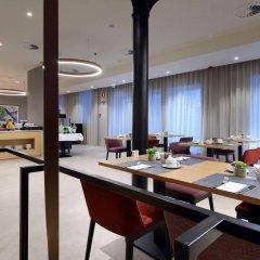 Отель Eurostars Porto Centro Порту помещение для мероприятий