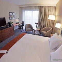 Отель DoubleTree by Hilton Hotel Lodz Польша, Лодзь - 1 отзыв об отеле, цены и фото номеров - забронировать отель DoubleTree by Hilton Hotel Lodz онлайн комната для гостей фото 5
