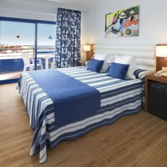 Hotel Tahiti Playa сейф в номере