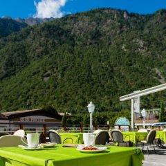 Vitalpina Hotel Waldhof Парчинес фото 2