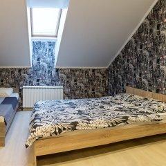 Nice Hostel Kazan комната для гостей фото 3