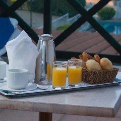 Отель Serge Blanco Thalasso & Spa Франция, Хендее - отзывы, цены и фото номеров - забронировать отель Serge Blanco Thalasso & Spa онлайн фото 2