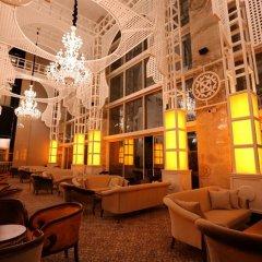 Отель Side Crown Charm Palace Сиде гостиничный бар