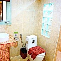Отель Kamala Tropical Garden ванная
