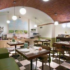 Graziella Patio Hotel Ареццо питание фото 3