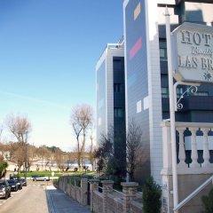 Отель Boutique Las Brisas Испания, Сантандер - отзывы, цены и фото номеров - забронировать отель Boutique Las Brisas онлайн фото 3