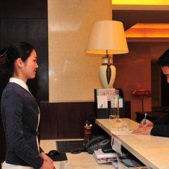 Отель Xiamen Aqua Resort питание фото 3
